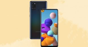 Samsung Galaxy A21s Price And Specs