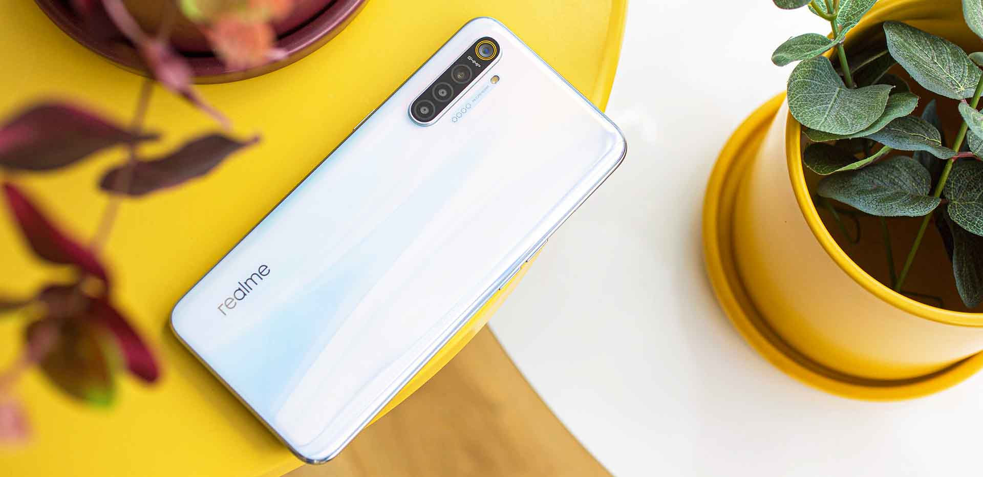 Photo of Realme X3 Superzoom – Full Phone's Price & Specifications