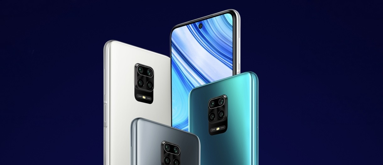 Photo of Xiaomi Redmi Note 9 Pro Max – Full Phone Price & Specifications