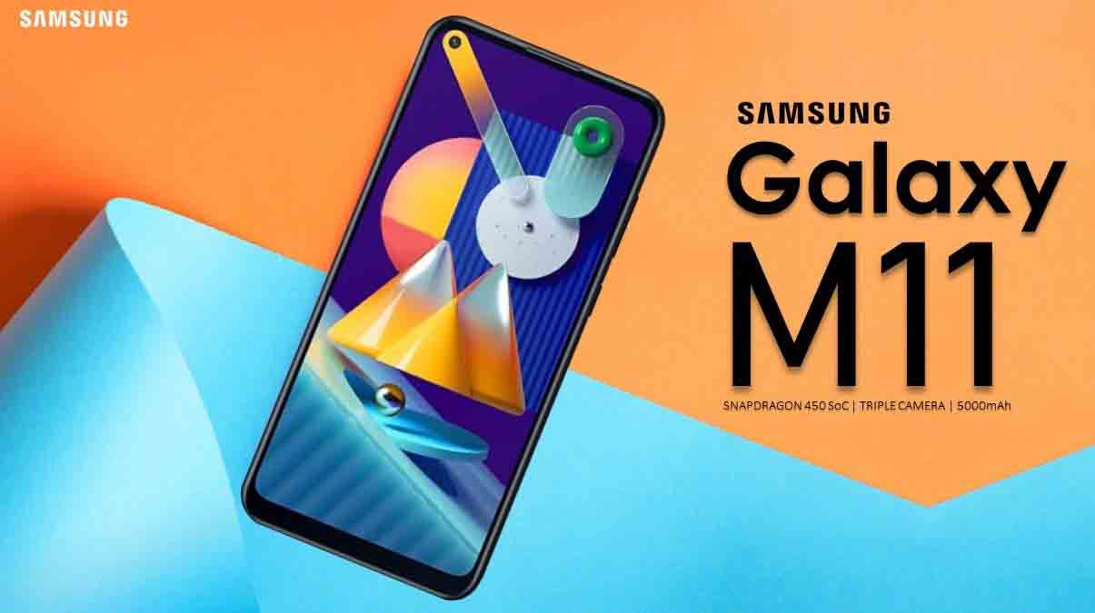 Photo of Samsung Galaxy M11 – Full Phone's Prices & Specifications