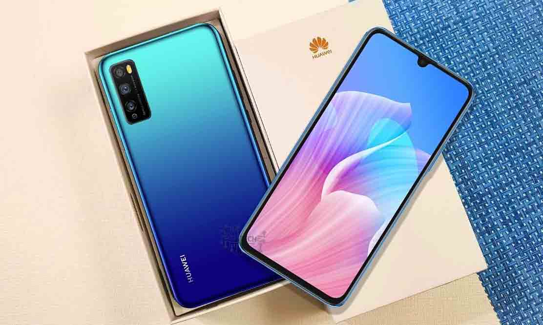 Photo of Huawei Enjoy Z 5G – Full Phone's Price & Specifications