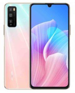 Huawei Enjoy Z 5G Specifications