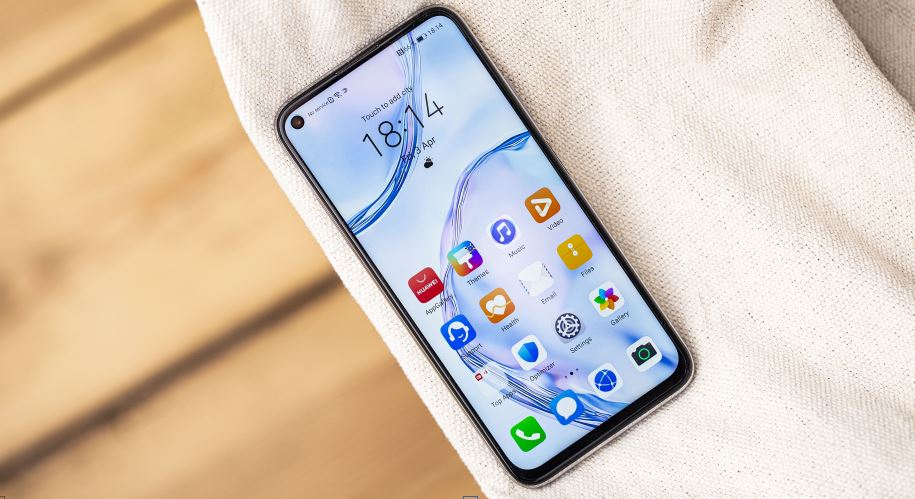 Photo of Huawei P40 Lite 5G – Full Phone Price & Specifications