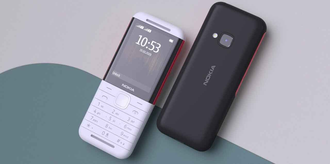 Photo of Nokia 5310 (2020) – Full Phone Price & Specifications