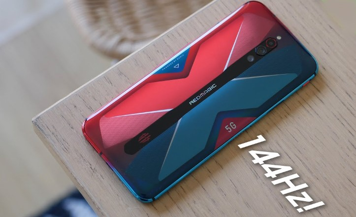 Photo of ZTE Nubia Red Magic 5G – Full Phone's Price & Specifications