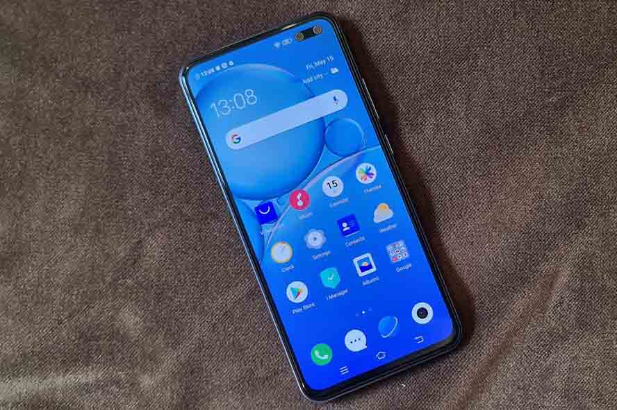 Vivo V19 price and specs
