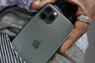 iphone 1 1pro price in india