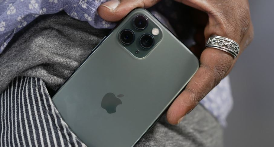 Photo of Apple iPhone 11 Pro – Full Phone Price & Specifications