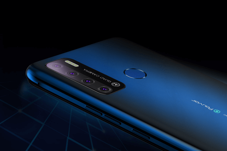 Photo of Tecno Pouvoir 4 Pro – Full Phone Price & Specifications