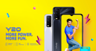 Vivo Y20 Price In India, Specifications, Features (Sept 2020)
