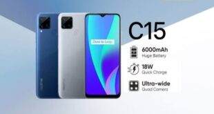 Realme C15 Price In Bangladesh 2020 & Full Specifications