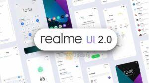 Realme UI 2.0 Rollout Access