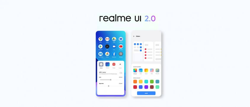 Photo of Realme UI 2.0 With Android 11 Early Access Roadmap