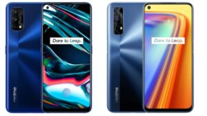 realme 7 and 7 pro launched in india