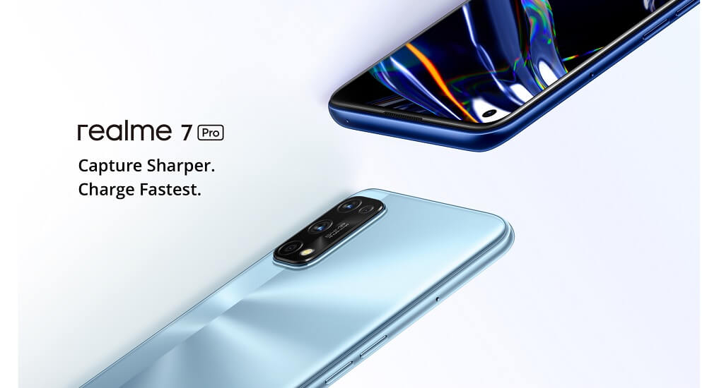 Photo of Realme 7 Pro – Full Phone Price & Specifications