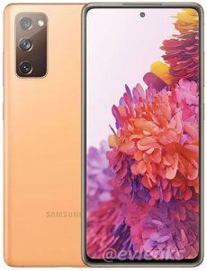 Samsung Galaxy S20 FE PRice In USA