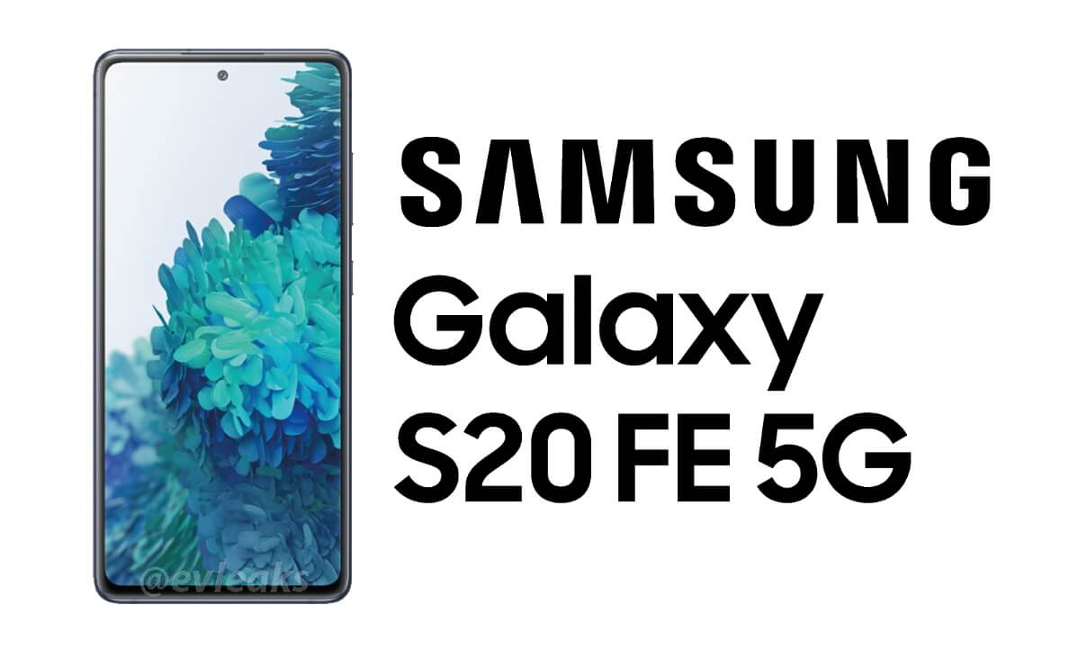 Photo of Samsung Galaxy S20 FE 5G – Full Phone Price And Specifications