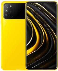 Xiaomi Poco M3 Price In India