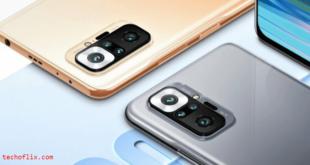 Xiaomi Redmi Note 10 Price In Bangladesh & Specs | Techoflix