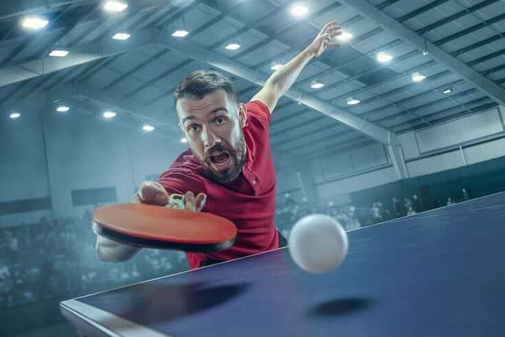 Photo of 9 Best Ping Pong Paddles Review In 2021