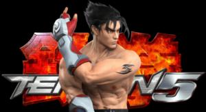 Tekken 5 Game Download - TechoFlix