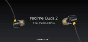 Realme Buds 2 (Best Earphones Under 500)