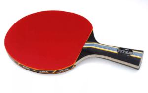Stiga Titan Ping pong paddle full review