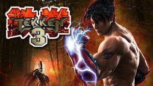 Tekken 3 Download - Tekeen 3 Game Download For Pc - techoflix