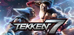 Tekken 7 Apk Download For Android - Techoflix