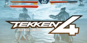 Tekken 4 Download - Techoflix