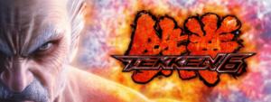 Tekken 6 Apk Download - Techoflix