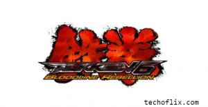 Tekken 6 Game Download - Techoflix