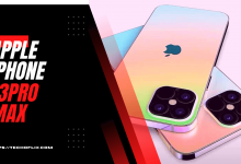 Photo of Apple iPhone 13 Pro Max Price & Specs | TECHOFLIX