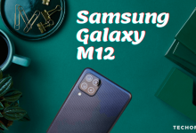 Photo of Samsung Galaxy M12 Price & Specifications | TECHOFLIX