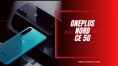 Photo of Oneplus Nord CE 5G Price In India & Specifications | TECHOFLIX