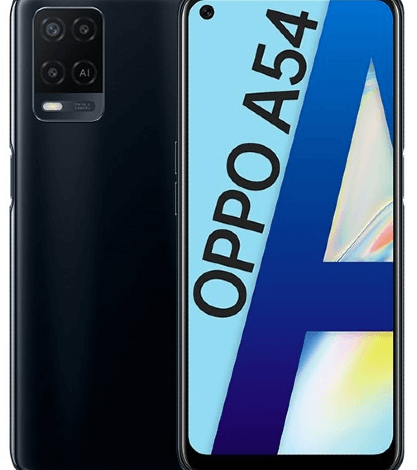 Photo of Oppo A54 Price, Specifications & Reviews   TECHOFLIX