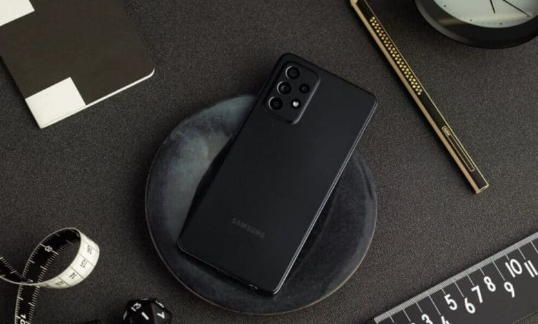 Photo of Samsung Galaxy A52s 5G Price In India   TECHOFLIX