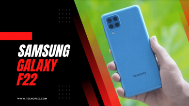 Photo of Samsung Galaxy F22 Price In India & Specs | TECHOFLIX