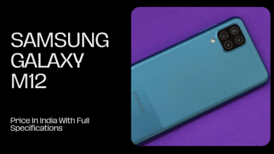 Photo of Samsung Galaxy M12 Price In India | TECHOFLIX