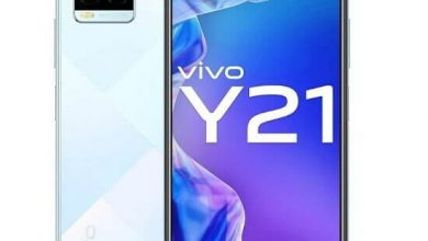 Photo of Vivo Y21 Price, Specifications & Reviews | TECHOFLIX