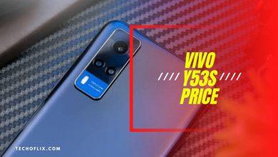 Photo of Vivo Y53s Price In Bangladesh | TECHOFLIX