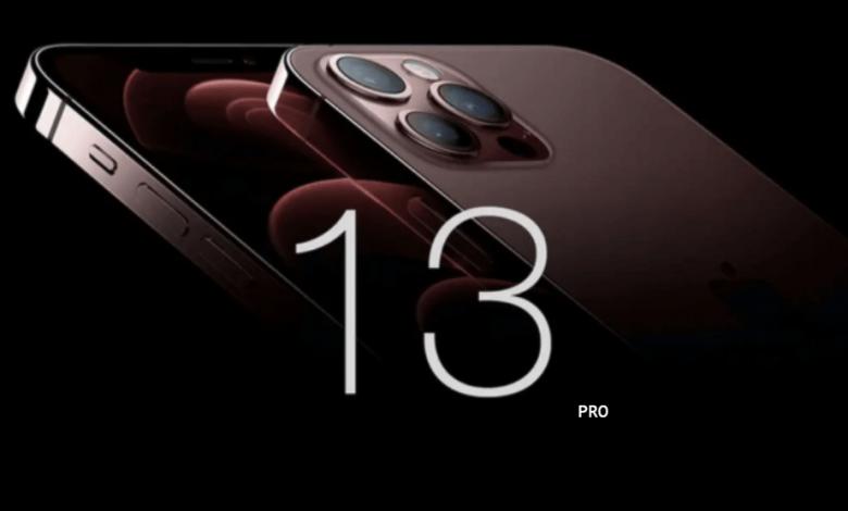 Photo of Apple iPhone 13 Pro Price In USA & Specs   TECHOFLIX