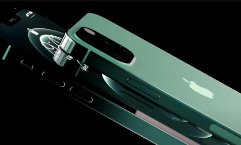Photo of Apple iPhone 13 Pro Price In Bangladesh   TECHOFLIX