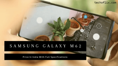 Photo of Samsung Galaxy M62 Price In India   TECHOFLIX