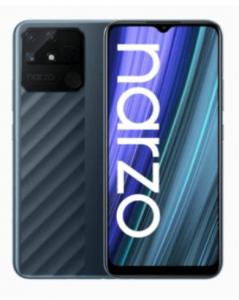 Realme Narzo 50A Full Specifications - TECHOFLIX