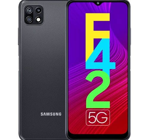 Photo of Samsung Galaxy F42 5G Price In Bangladesh