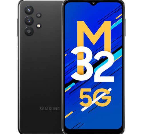Photo of Samsung Galaxy M32 5G Price In Bangladesh   TECHOFLIX