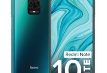 Photo of Xiaomi Redmi Note 10 Lite Price In Bangladesh | TECHOFLIX