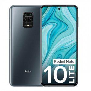 Xiaomi Redmi Note 10 Lite - TechoFlix